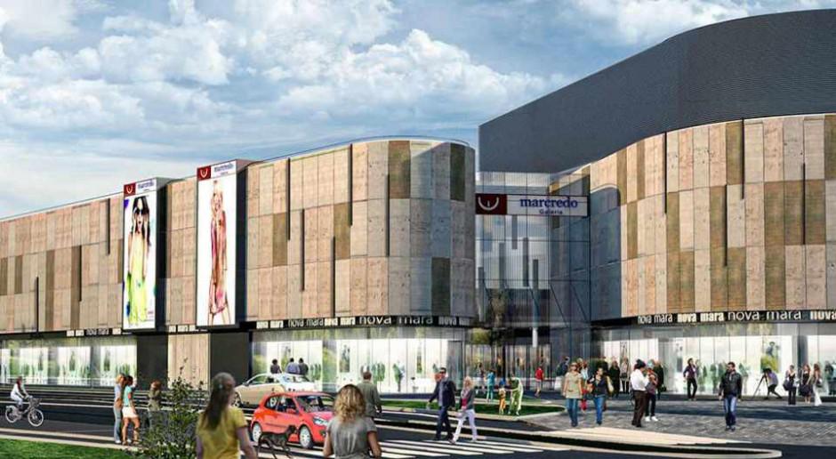 Galeria w Głogowie jednak będzie mniejsza