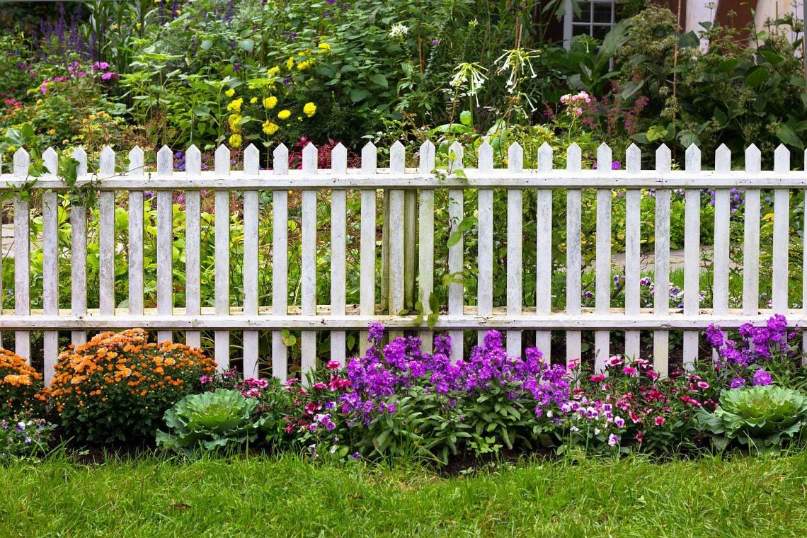 Wzrost popytu na architekturę ogrodową