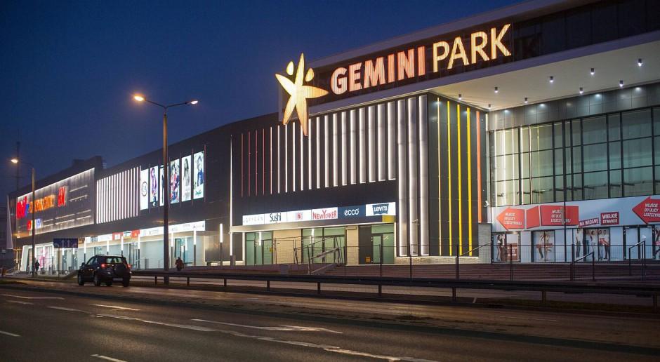 Gemini Park po rozbudowie już otwarte