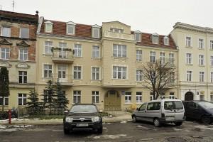 Gdańsk wybiera najładniejszą elewację roku