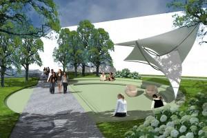 Pomysł na kampus Politechniki Gdańskiej