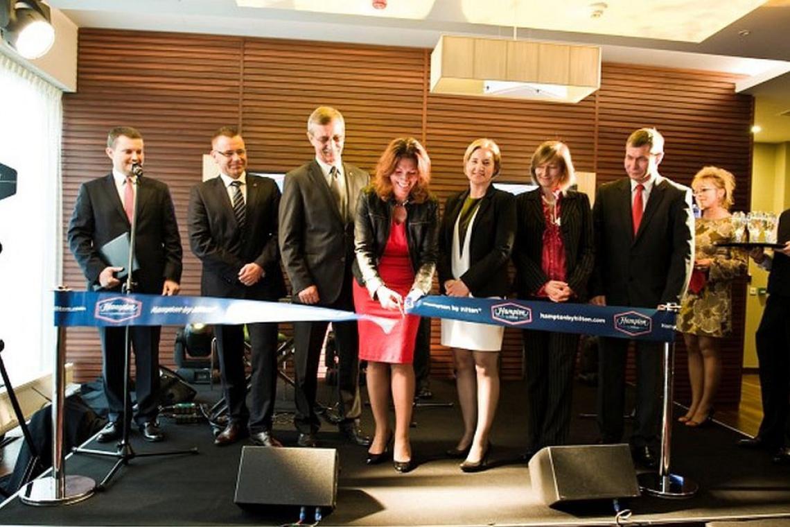 67 nowych hoteli w Polsce