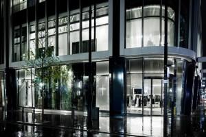 Sztab architektów i designerów odpowiedzialnych za salony Grupy Inditex