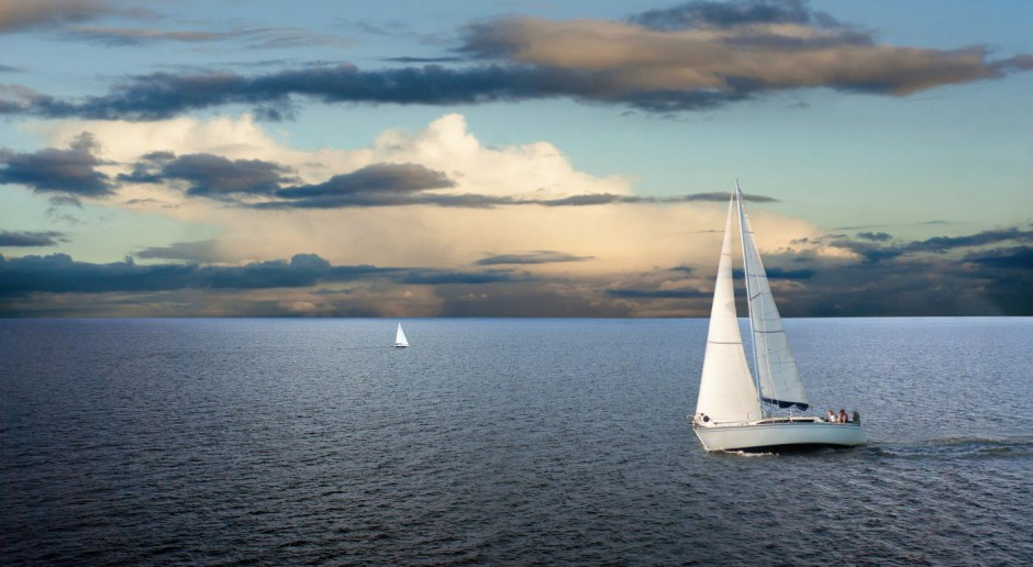 Nowa marina, przystań i port dla żeglarzy