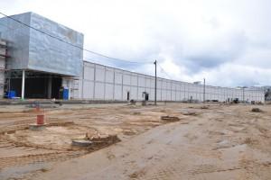 Najnowocześniejsze centrum handlowe w Starachowicach - wideo