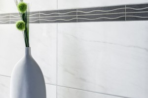 Łazienka lśniąca elegancją