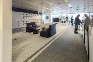 Ile kosztuje zmiana aranżacji biura?