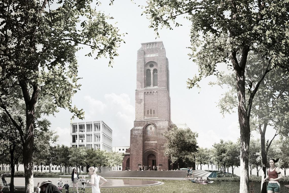 Plac Narutowicza w rejestrze zabytków? Tego chce konserwator