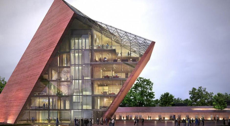 Budowa Muzeum II Wojny Światowej już trwa