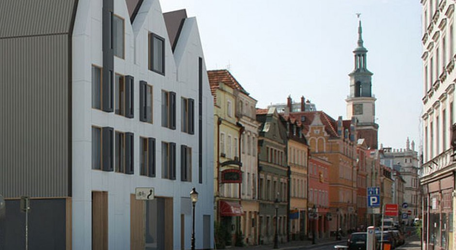Hotel Puro w Poznaniu - otwarcie tuż tuż