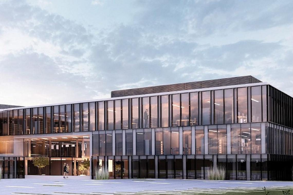 Pozwolenie na budowę biurowca Onyx