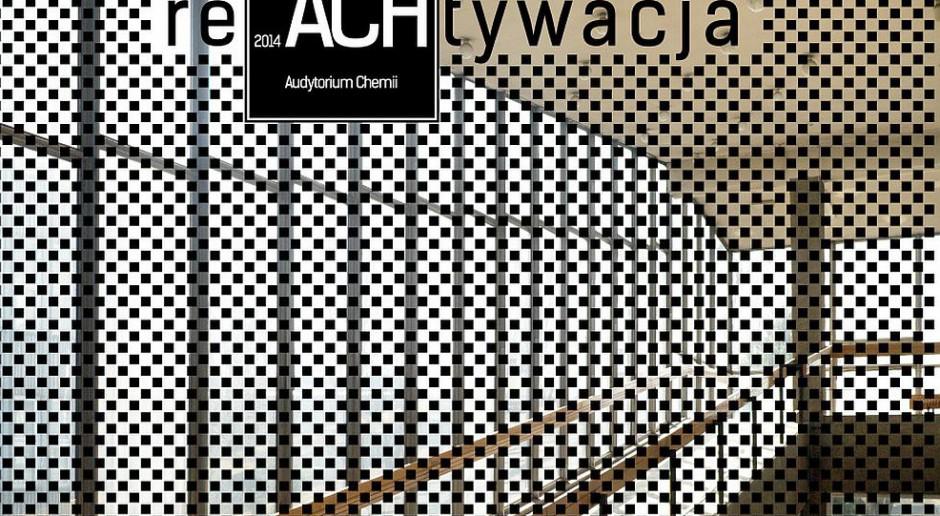 Konkurs ideowy na ACH