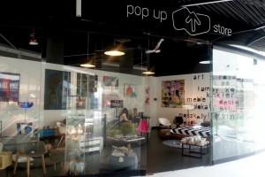 Klakier Gallery jako pop-up store - już otwarty