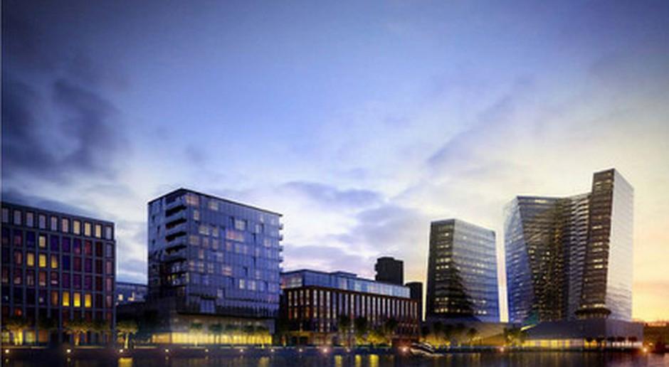 PHN rozwiązało list intencyjny w sprawie Portu Rybackiego