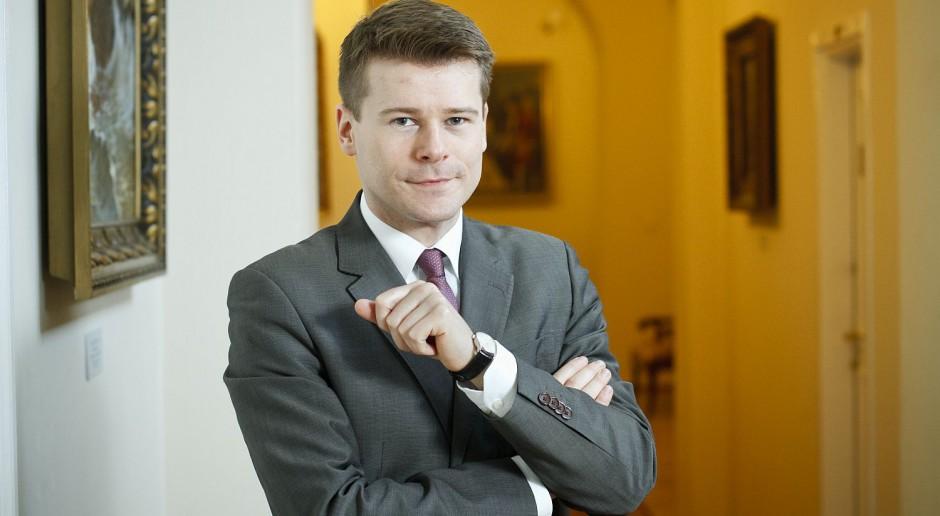 Warszawa jest dla inwestorów jak pole minowe