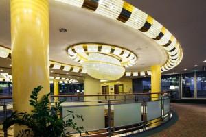 Zintegrowane systemy oświetlenia LED w biurach przyszłości