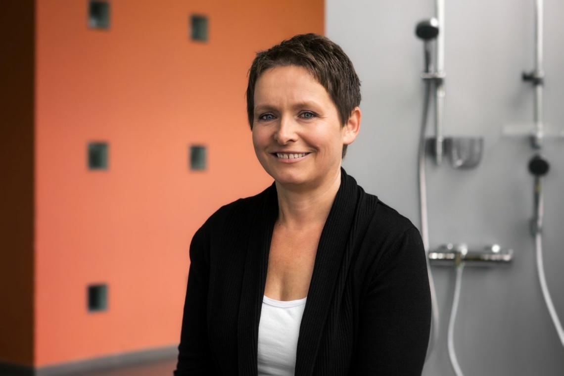 Projektantka Kirsi Svärd nagrodzona