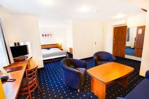 Nowe wnętrza i odmieniona restauracja hotelowa