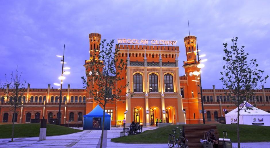 Dolny Śląsk - najciekawszy pod względem architektury region Polski