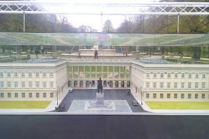 Czy Warszawę stać na Pałac Saski?