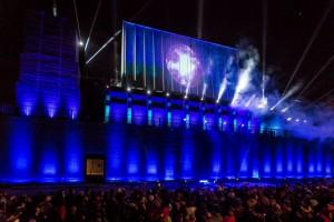 Zbliża się otwarcie Gdańskiego Teatru Szekspirowskiego