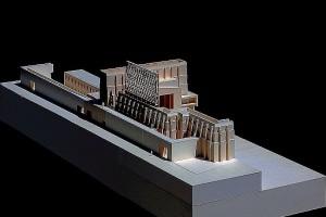 Unikatowy dach i magiczny show