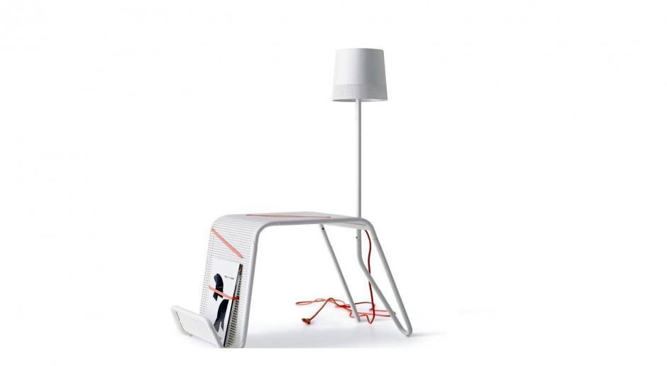 Kultowy designer dla IKEA