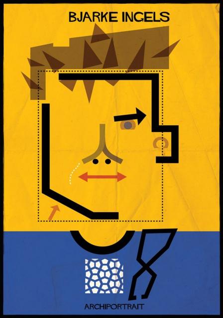 Bjarke Ingels w prestiżowym rankingu magazynu Times