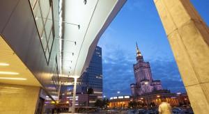 Rewolucja przy Dworcu Centralnym - będzie przejście naziemne
