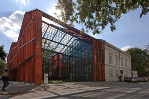 Małopolski Ogród Sztuki z najwyższą nagrodą