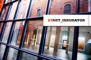 Inauguracja Art Inkubatora