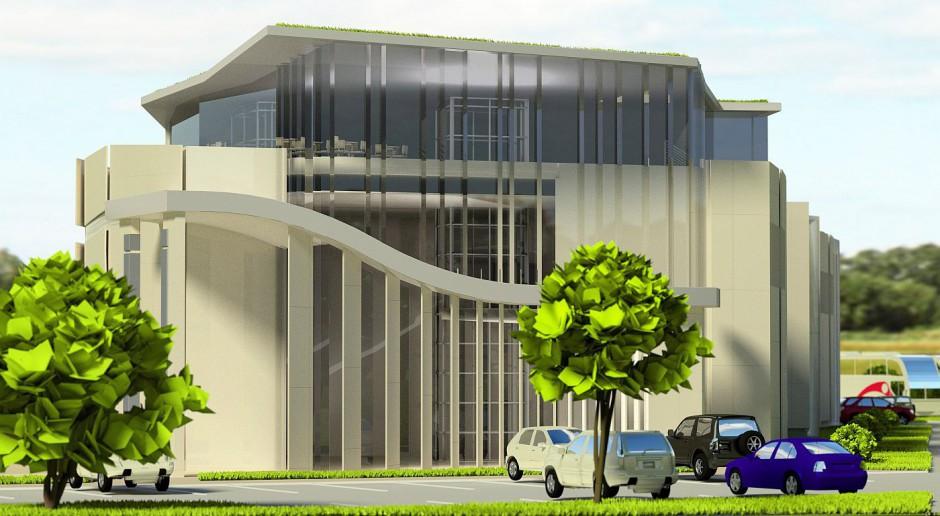 Budowa Muzeum Bitwy Warszawskiej już na wiosnę 2015 r.