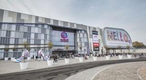 Elewacja Poznań City Center nabierze blasku