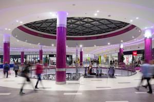 Poznań City Center - otwarcie dopiero po majówce