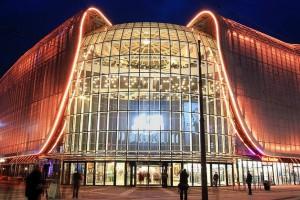 Strefy galerii handlowych wyznaczane są na etapie projektowania