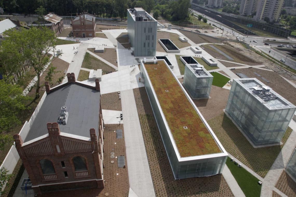 Muzeum Śląskie zrewitalizuje dwa pokopalniane zabytki
