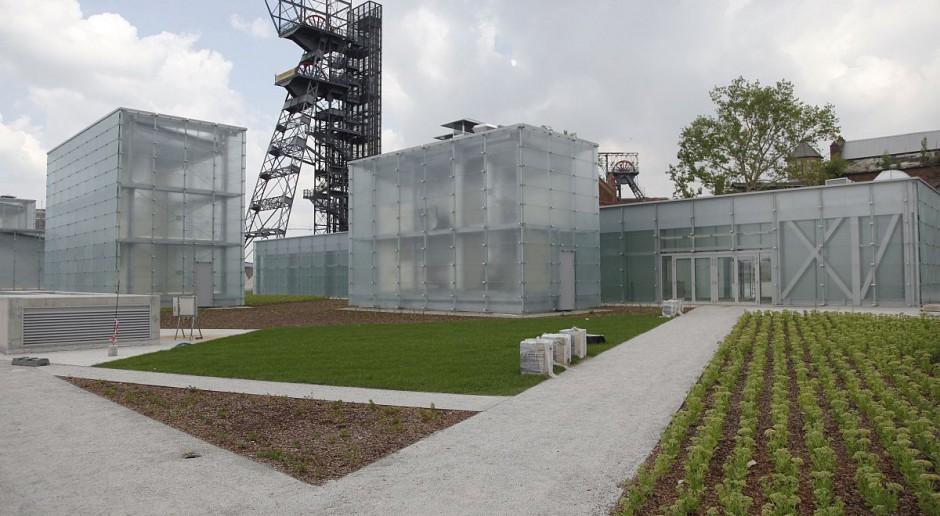 Dodatkowe prace w Muzeum Śląskim nie zakłócą otwarcia