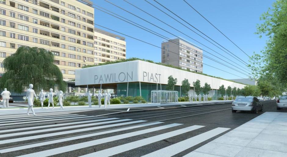 ION Architekci nadadzą charakter centrum handlowemu Piast w Krakowie