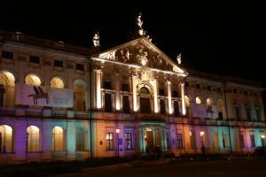 Pałac Krasińskich przejdzie remont za 13 mln zł