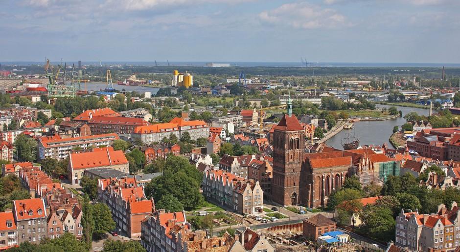 W którą stronę pójdzie rozwój przestrzenny Gdańska?