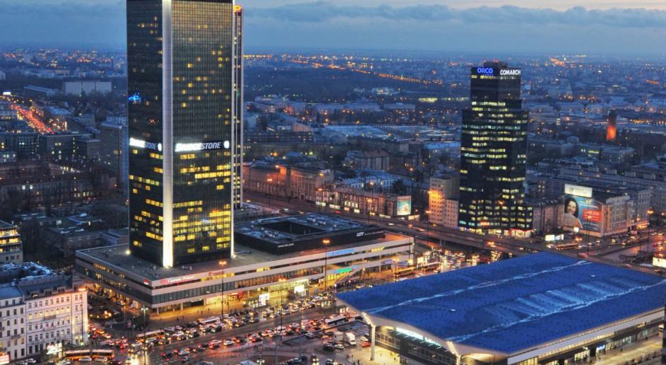 W Polsce raczkuje trend rewitalizacji biurowców klasy B