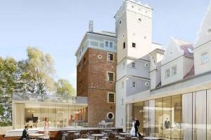 Jak zamek w Ślęży przeistoczy się w hotel