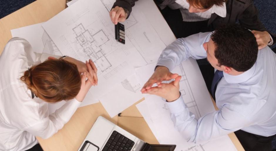 Zaprojektuj wnętrze biura na wodzie