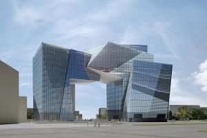 Budowa łódzkiej Bramy Miasta stanęła pod znakiem zapytania