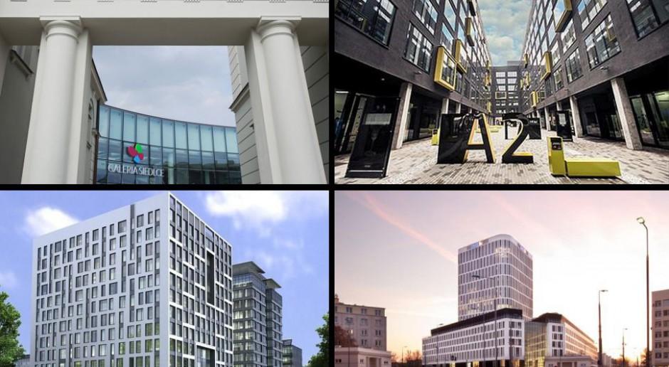 Oto cztery Top Inwestycje Komercyjne roku 2014