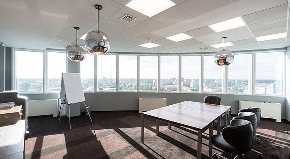 LEDy obniżą koszty oświetlenia biurowca o 60%