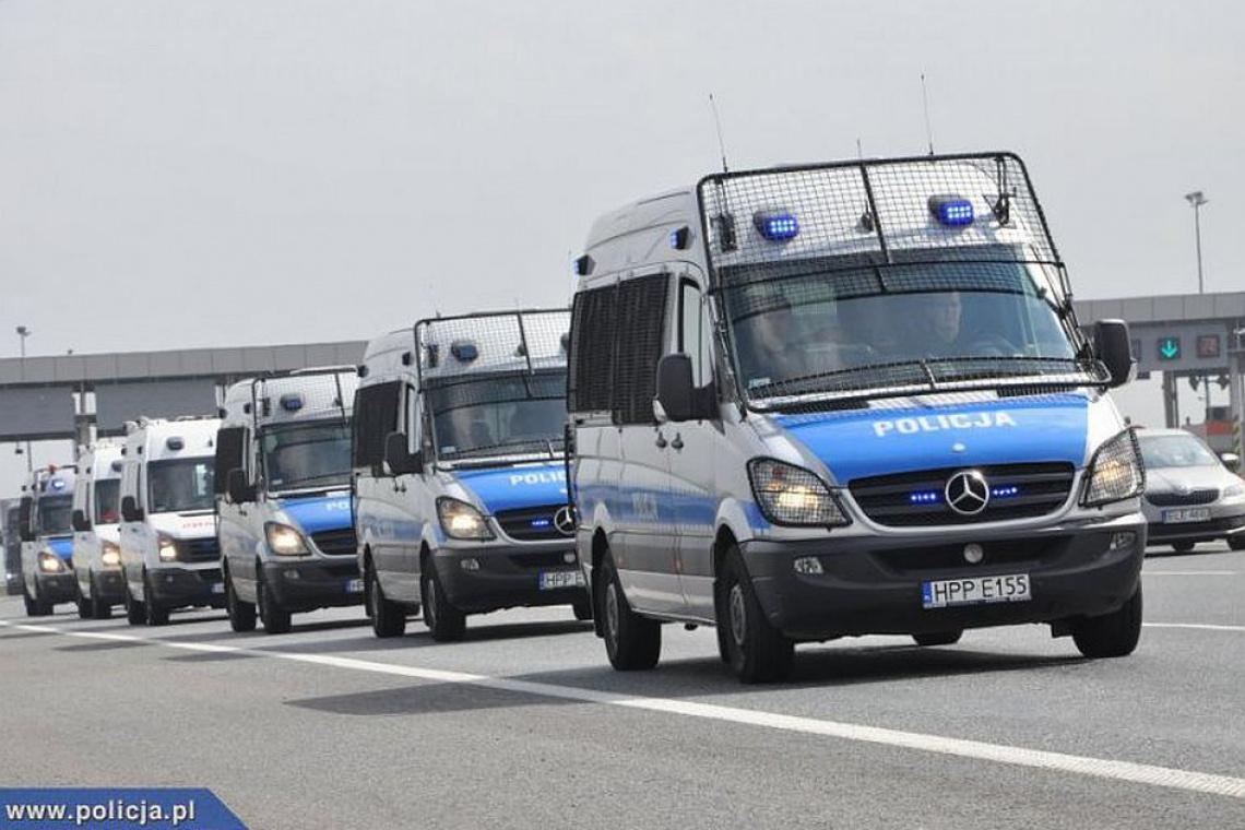 Policja inwestuje w nowe komisariaty