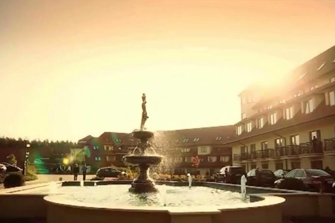 Hotel Ossa Congress & Spa z nowymi salami konferencyjnymi