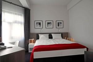 Pierwszy taki hotel w Inowrocławiu