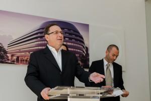 Asaf Gottesman: Projekty wielofunkcyjne wzbogacają otoczenie